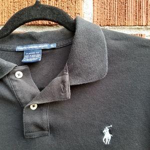 Raph Laurent - black t-shirt